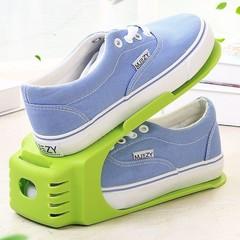 Двойные подставки для обуви Double Shoe Racks