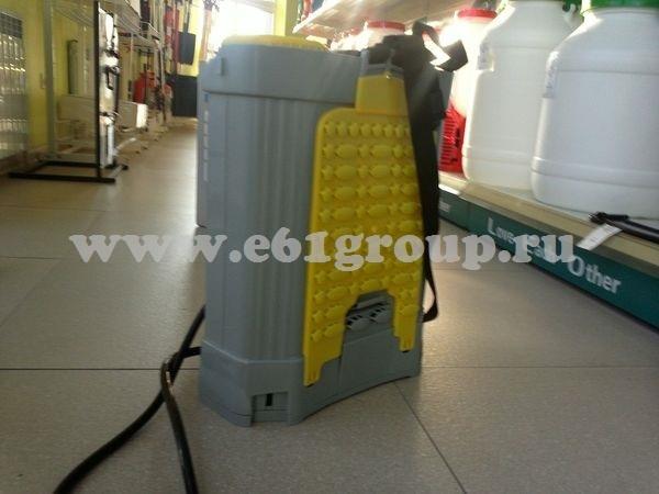 Опрыскиватель электрический Комфорт (Умница) ОЭМР-16-Н цена