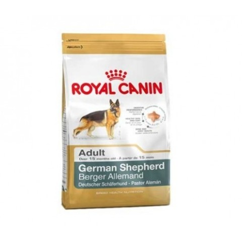 ROYAL CANIN GERMAN SHEPHERD ADULT 16 кг