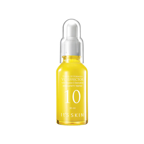 Сыворотка для лица It's Skin Power 10 Formula VC Effector