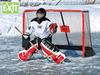 Ворота хоккейные детские Снайпер 80021 (Exit Toys)