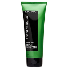 Гель для вьющихся волос Matrix Total Results Curl Please Super Defrizzer Gel 150 мл.