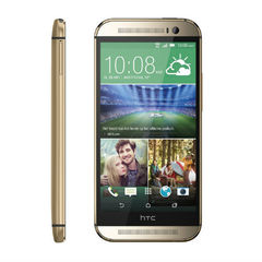 HTC One mini 2 Золотой Gold