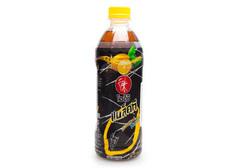 Японский черный чай с лимоном Oishi, 500мл