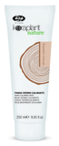 Успокаивающая маска для чувствительной кожи головы с белой глиной - Lisap Keraplant Skin-Calming Mud 250 мл