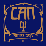 Can ‎/ Future Days (LP)