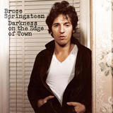 Bruce Springsteen / Darkness On The Edge Of Town (LP)