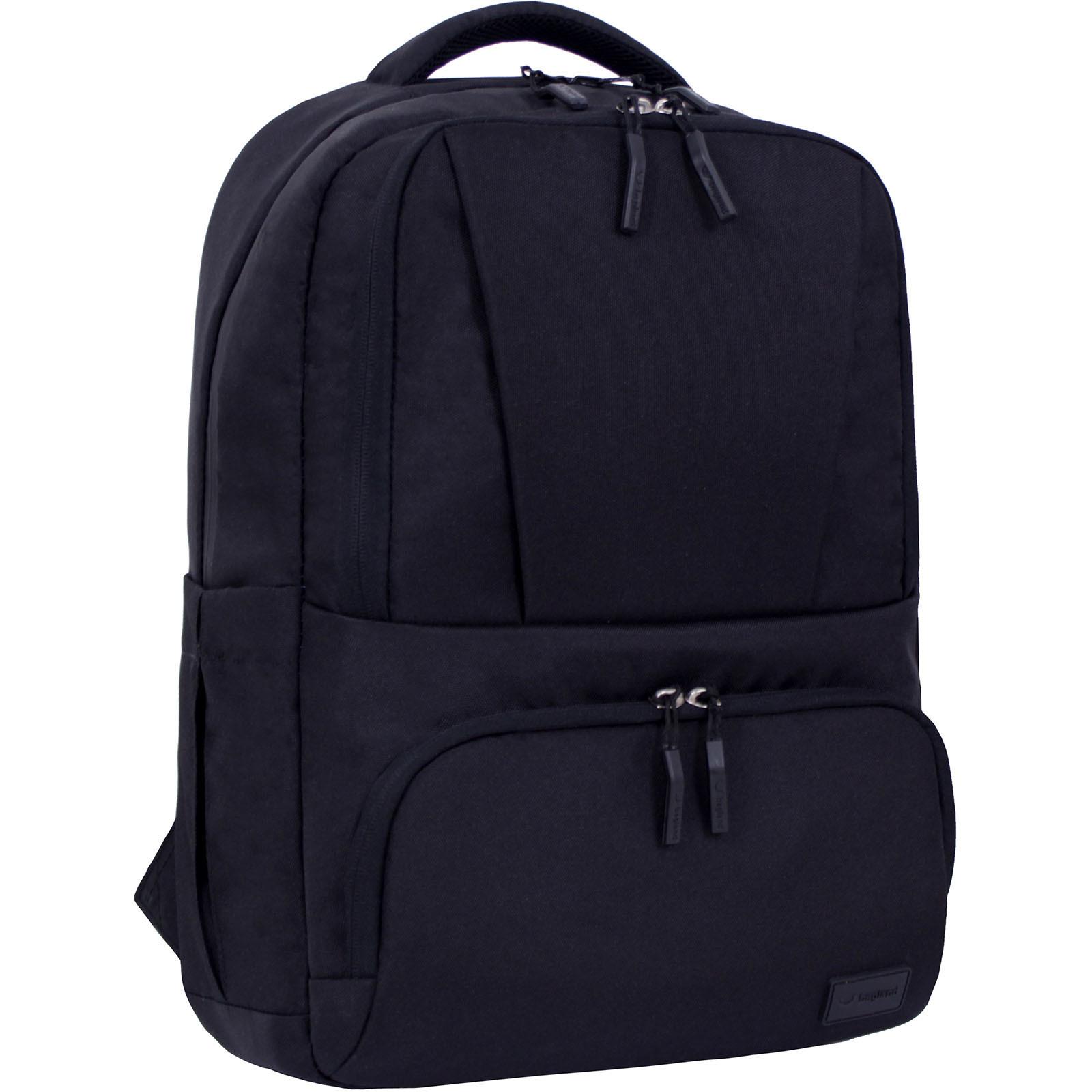 Городские рюкзаки Рюкзак для ноутбука Bagland STARK черный (0014366) IMG_2100.JPG