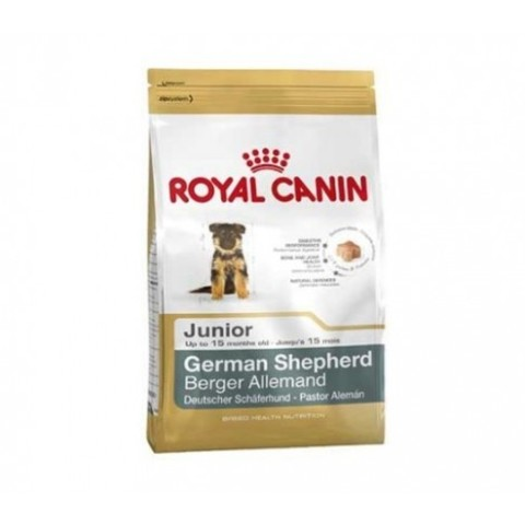 ROYAL CANIN GERMAN SHEPHERD JUNIOR 17 кг