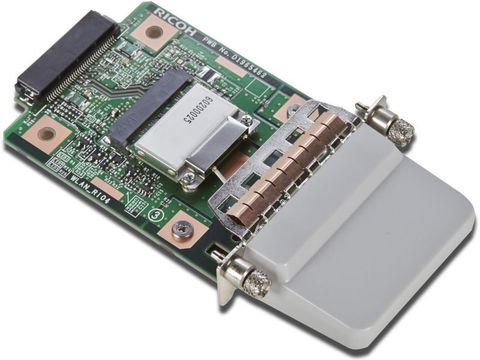 Модуль WiFi интерфейса Ricoh тип M24 для принтеров Ricoh SP C340, C342, C350, MP 501, 601. (407863)
