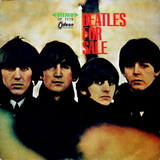 The Beatles / Beatles For Sale (Coloured Vinyl)(LP)