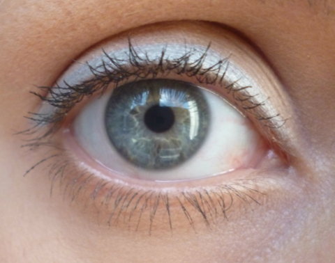 El Corazon карандаш для глаз 104 Silver