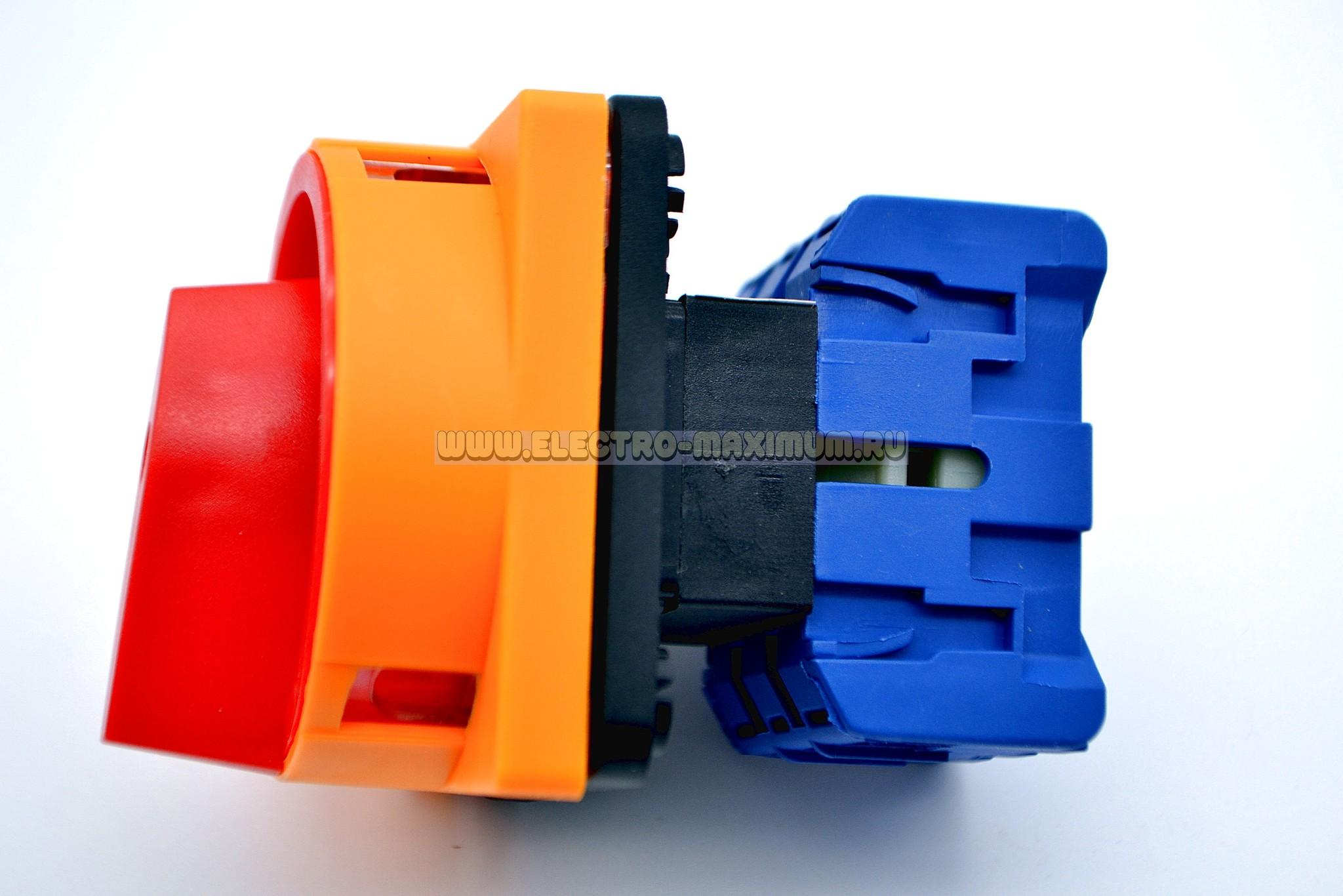 Выключатель  TWD11-25/P3