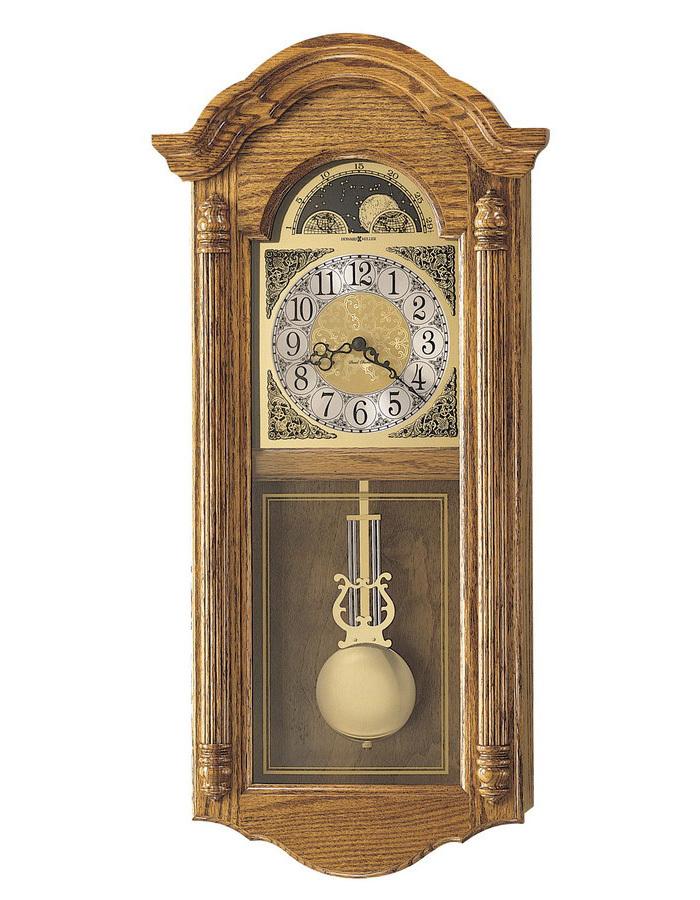 Часы настенные Howard Miller 620-156 Fenton