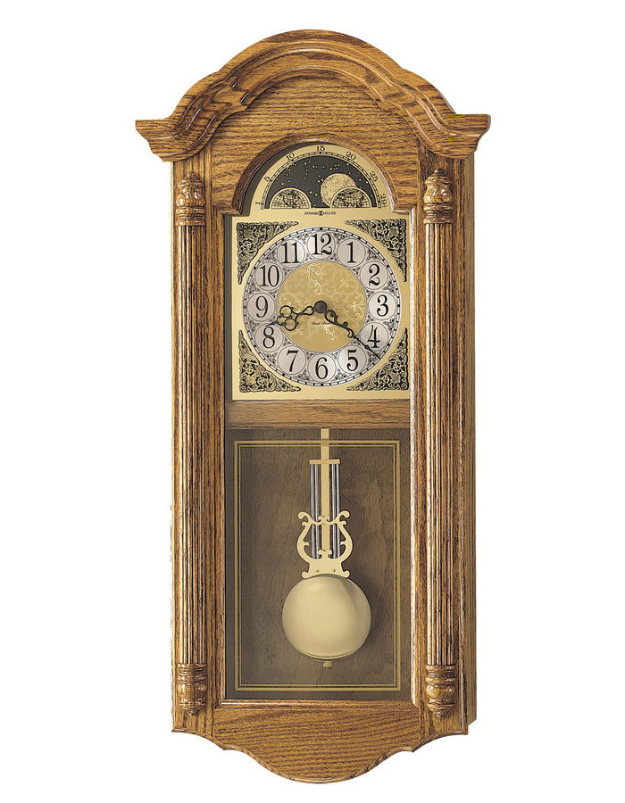 Часы настенные Часы настенные Howard Miller 620-156 Fenton chasy-nastennye-howard-miller-620-156-ssha.jpg