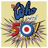 The Who / Hits 50! (2LP)