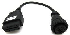 Переходник SCANIA / DAF-16 pin