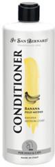 Кондиционер для средней шерсти, ISB Traditional Line Banana