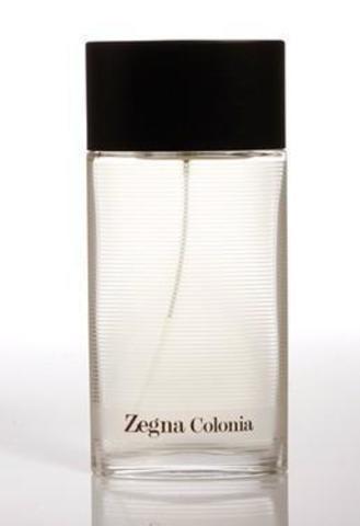 Ermenegildo Zegna Zegna Colonia Миниатюра