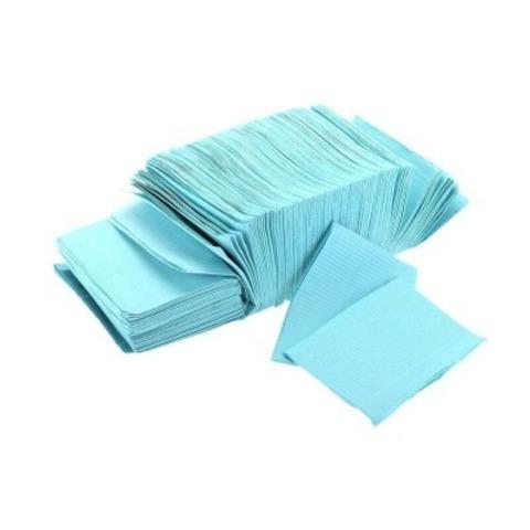 Салфетки многослойные для маникюра 33*45 см 10 шт/упк