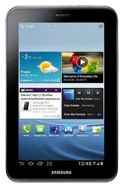 Samsung Galaxy Tab 2 7.0 P3100 8Gb