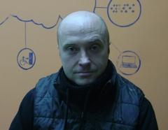 Сенюшкин Дмитрий Николаевич
