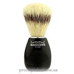 Barburys Shaving Brush Ergo - Кисть для бритья