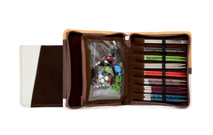 KnitPro Rhine Series - Interchangeable Needle Case