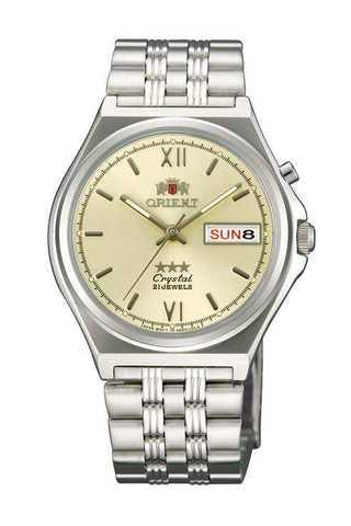 Купить Наручные часы Orient FEM5M015C9 по доступной цене