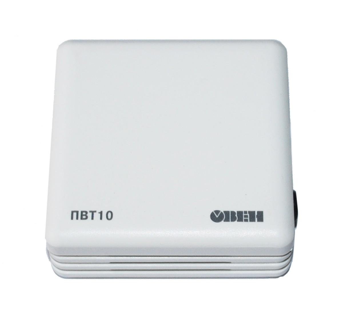 ПВТ10 датчик (преобразователь) влажности и температуры воздуха