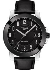 Мужские часы Tissot T098.407.26.052.00 Gentleman Swissmatic