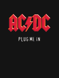 AC/DC / Plug Me In (2DVD)
