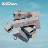 Bonobo / Fabric Presents Bonobo (2LP)