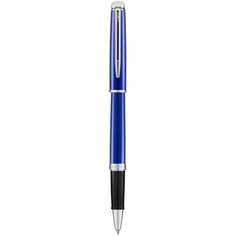 Ручка роллер Waterman Hemisphere Bright Blue CT