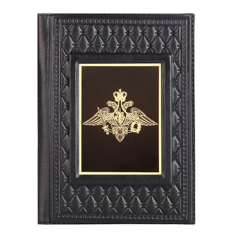 Обложка для паспорта «Министерство обороны»