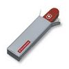 Нож Victorinox Climber, 91 мм, 14 функций, полупрозрачный синий