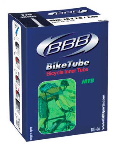 велокамера BBB BTI-66