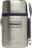 Термос для еды Stanley Adventure Food 0.53L с синей отделкой