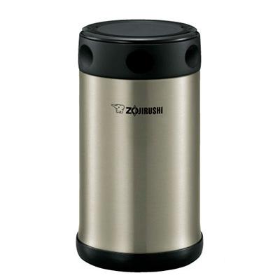 Термос для еды Zojirushi (0,75 литра), стальной