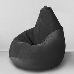 Кресло-мешок черный