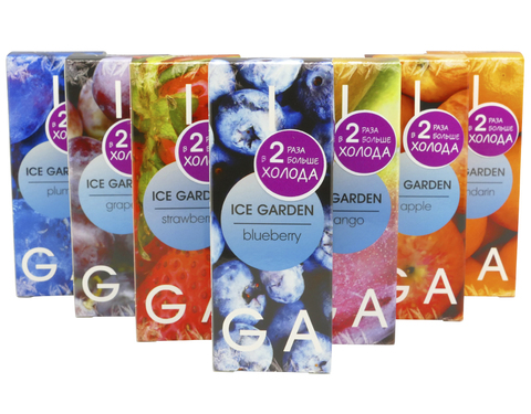 Grape - ICE GARDEN 2X