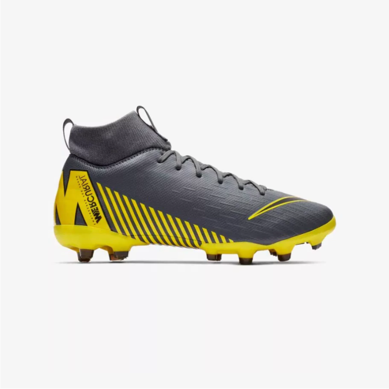 БУТСЫ ДЕТСКИЕ NIKE Jr SUPERFLY 6 ACADEMY GS FG/MG AH7337-070
