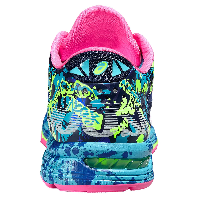 Женские беговые кроссовки Asics Gel-Noosa Tri 11 (T676N 4301) фото пятка
