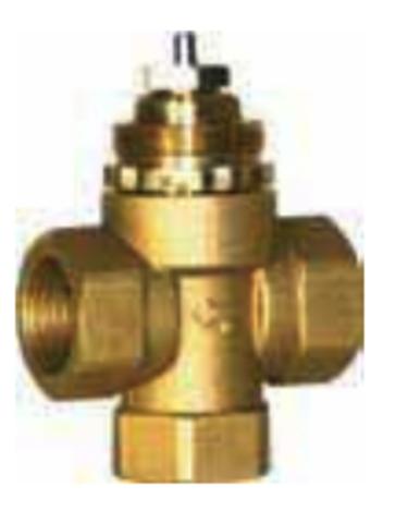 Industrie Technik DB-VZ3-15