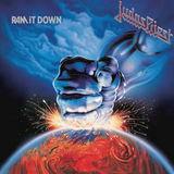 Judas Priest ‎/ Ram It Down (CD)