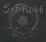 Six Feet Under / Warpath (RU) (CD)
