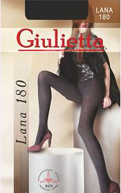 Колготки Giulietta Lana 180