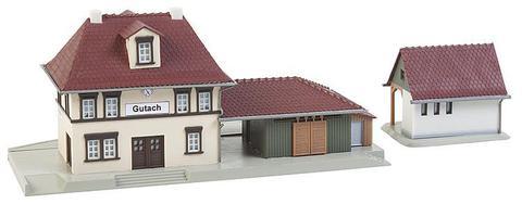 Faller 232524 Вокзал Gutach, N