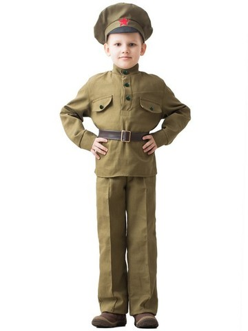Военная форма  Сержант