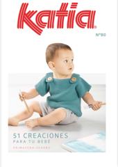Журнал Baby #80 Katia